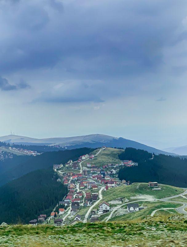 Trans Alpina
