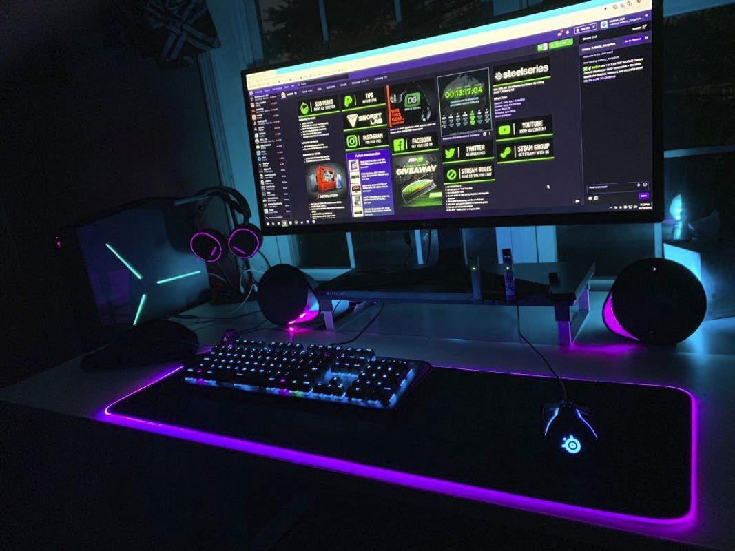 PC - setup