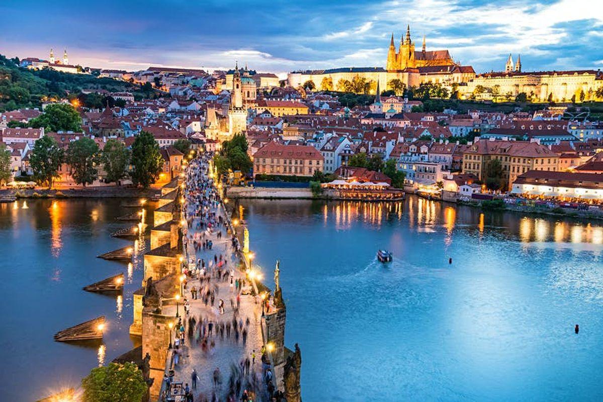 Streets! - Prague2