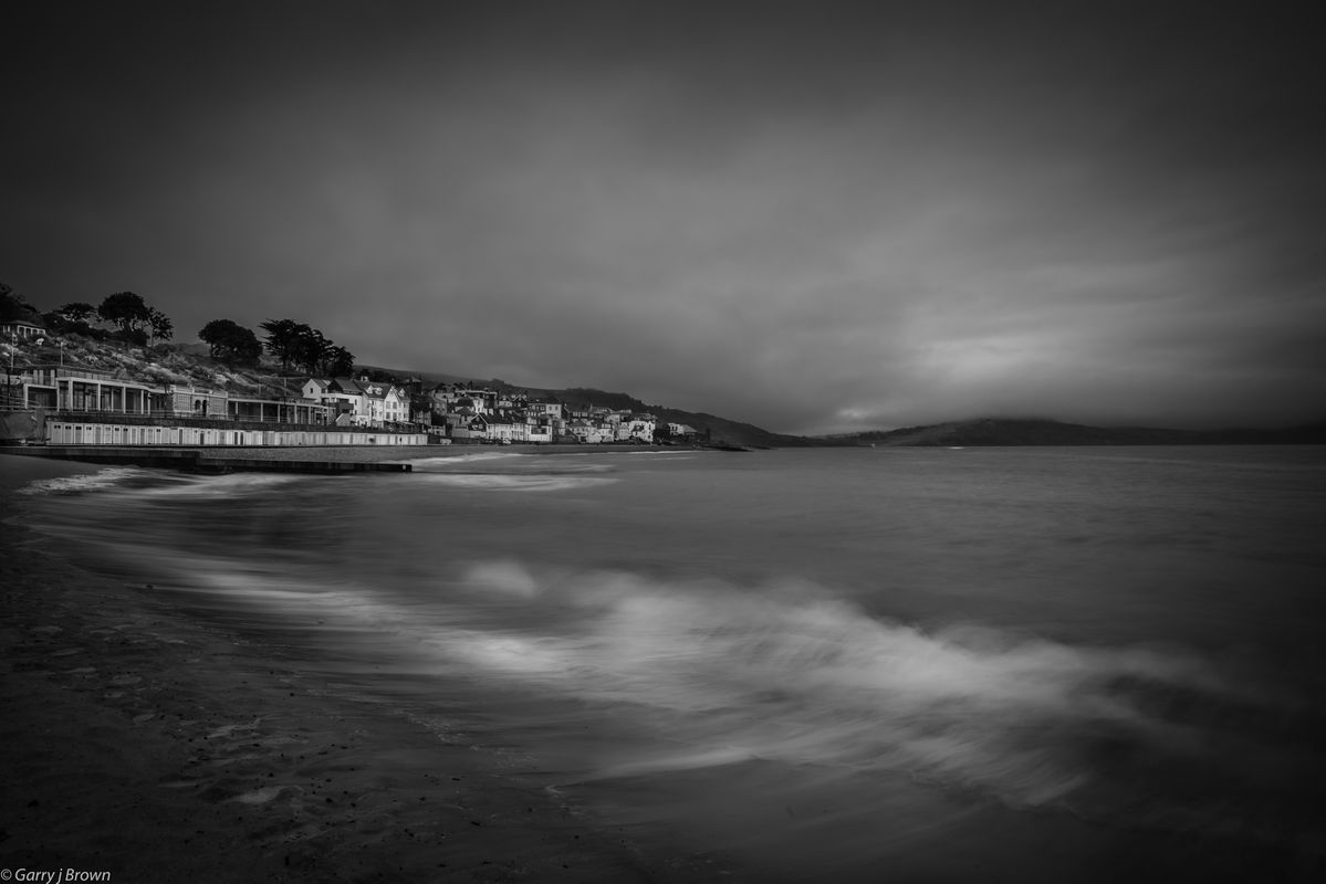 Lyme Regis