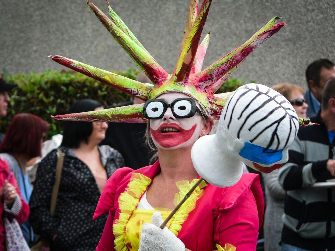 Porthcawl Carnival 2017 _38