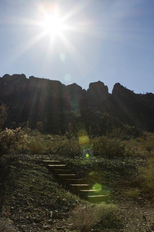 Picacho Peak-8