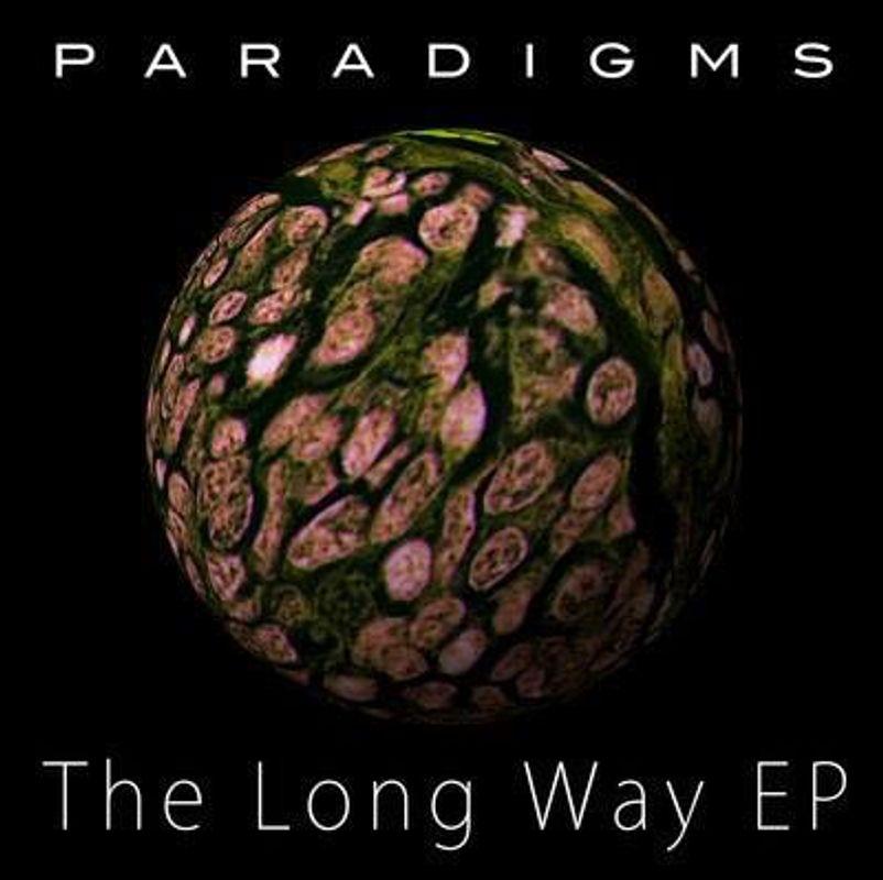 The Long Way E.P