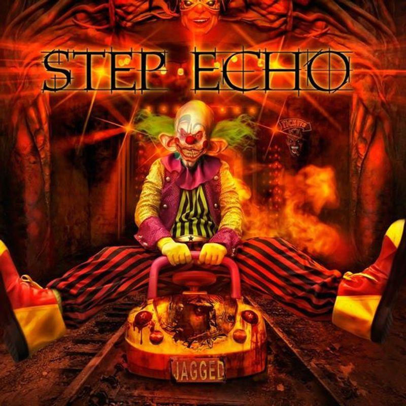 Step Echo 'Jagged'