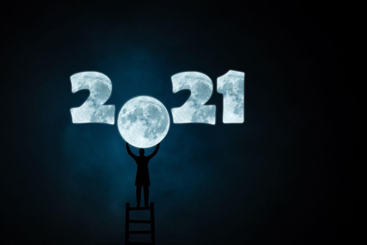 New Year 2021