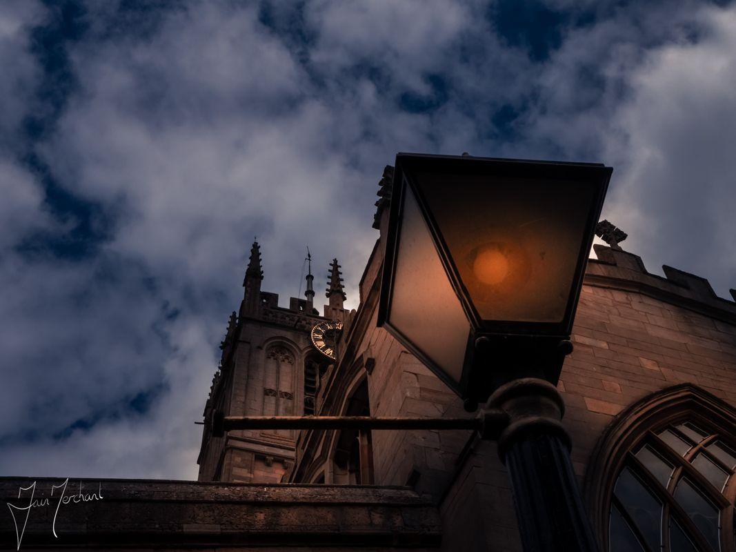 Twilight of Faith