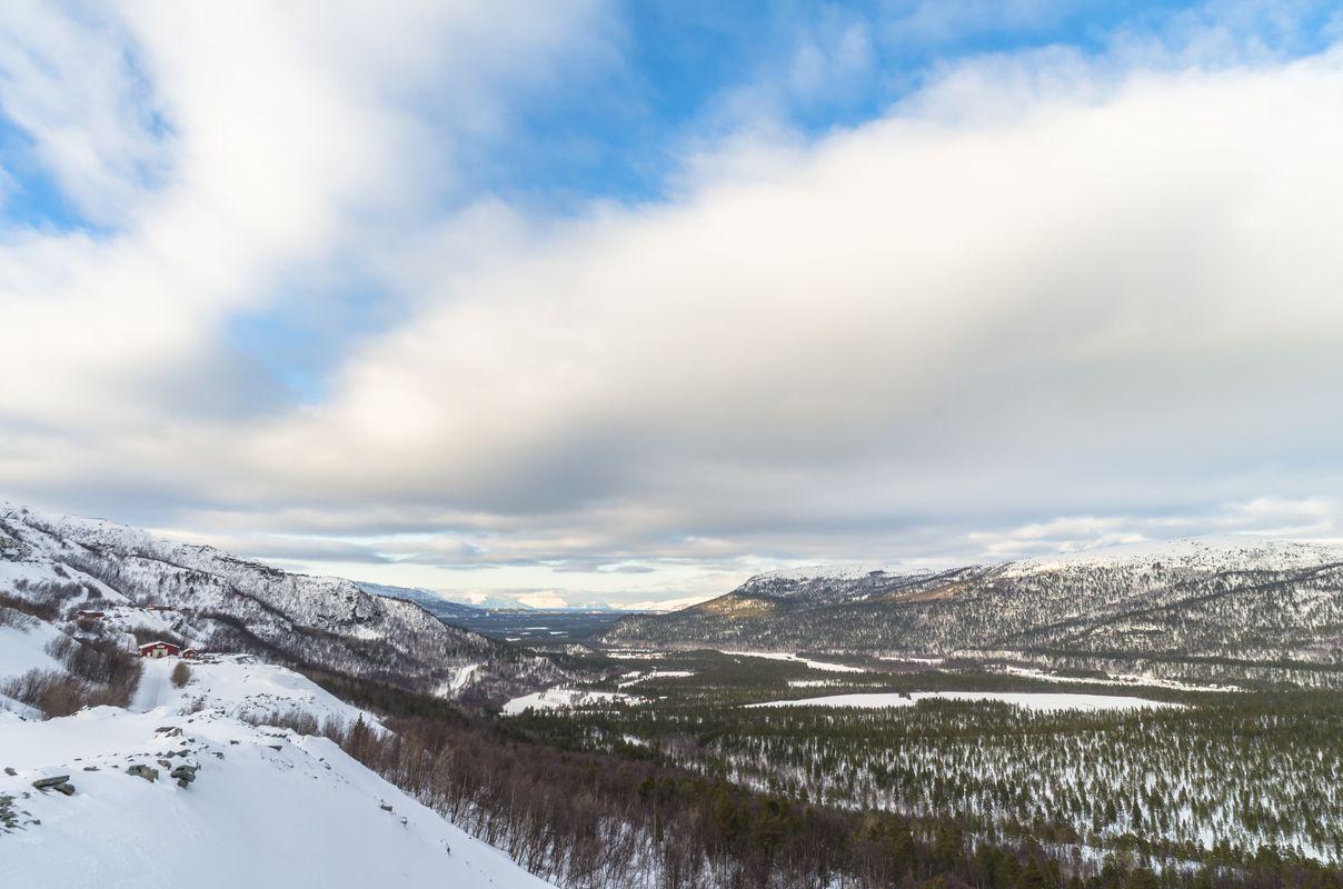 Alta valley