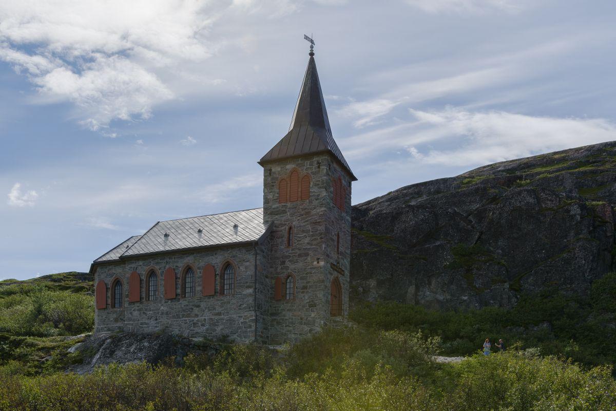 King Oscar II's Chapel