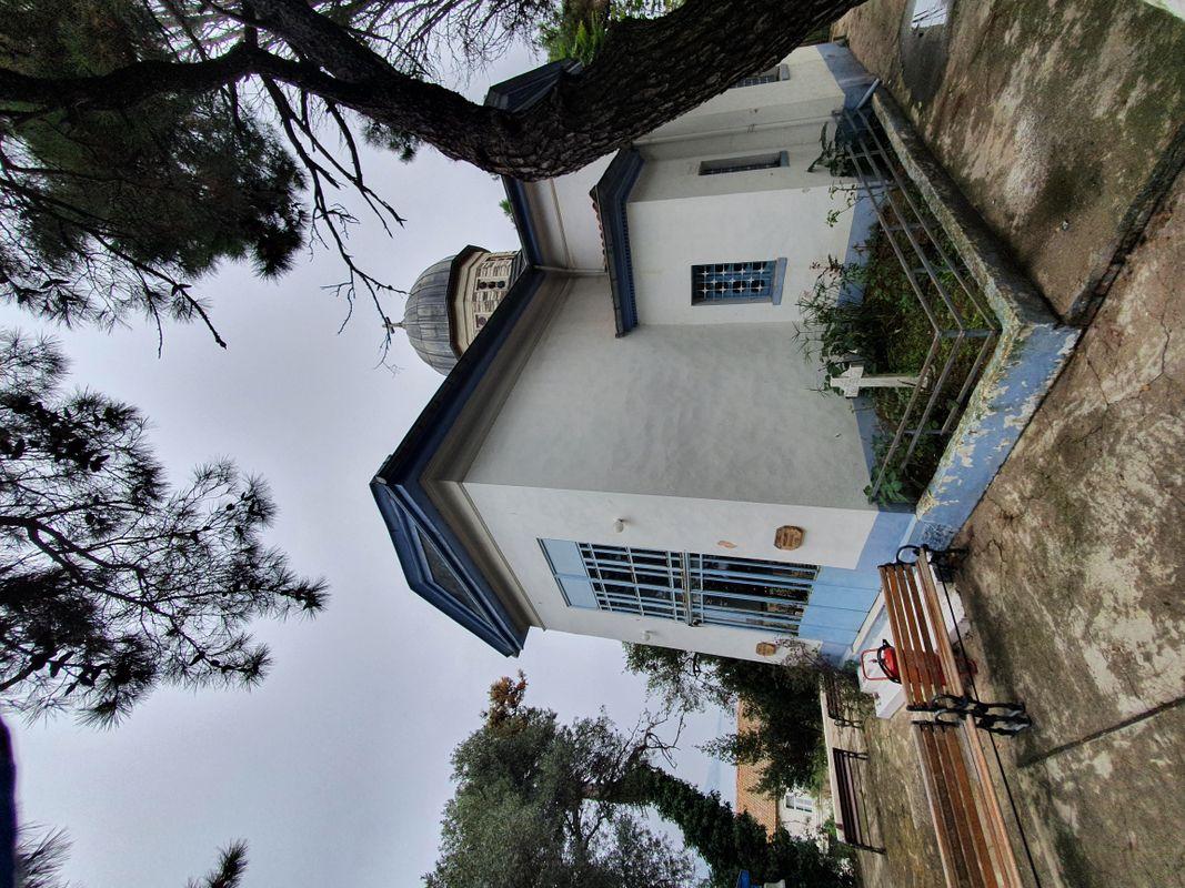 AYA YANI CHURCH,ISTANBUL