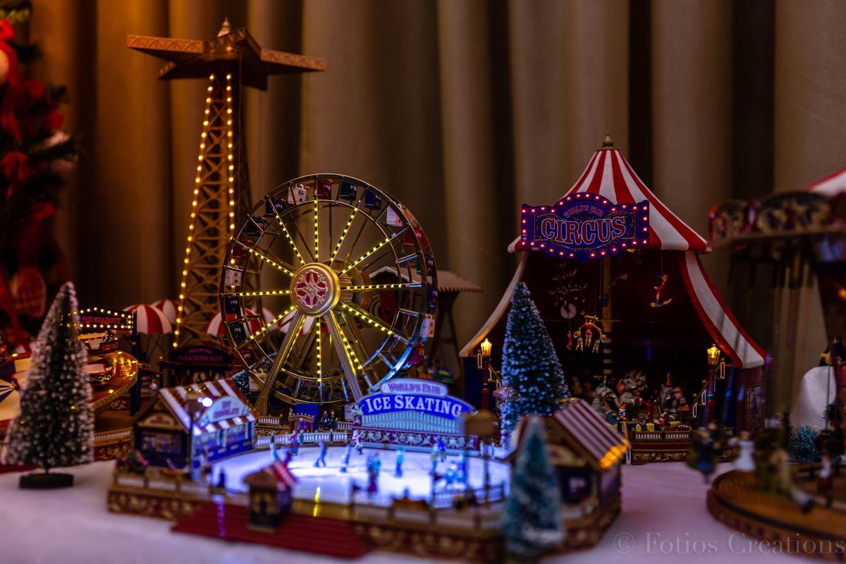 Christmas ornaments #1
