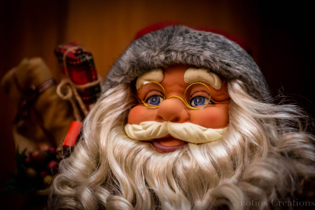 Christmas ornaments #2