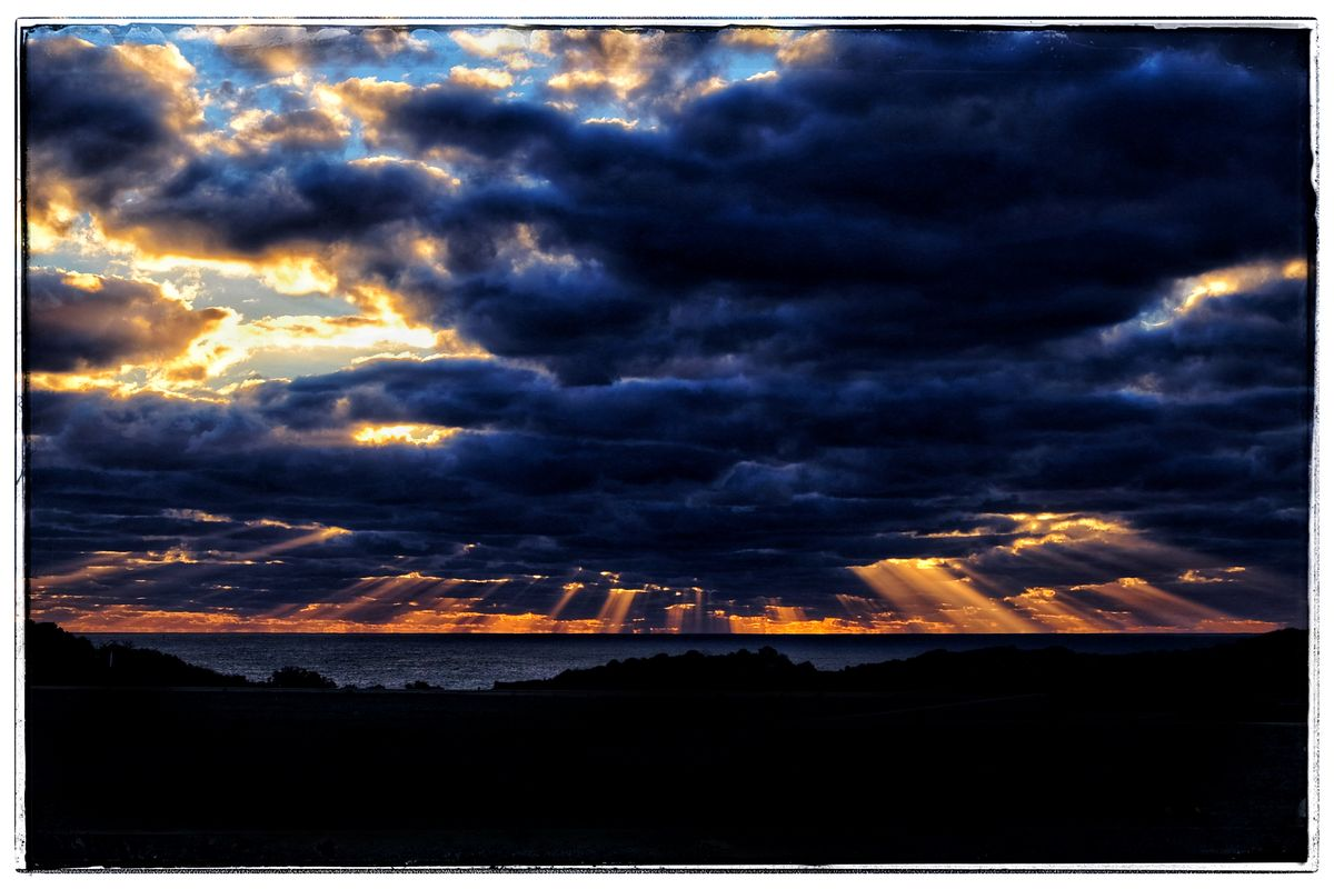 Sunset Clouds_3