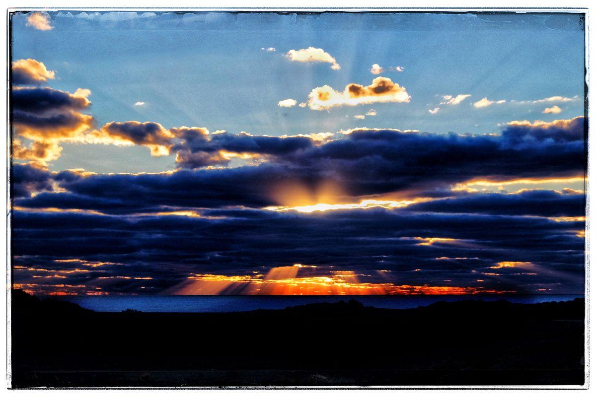 Sunset Clouds_4