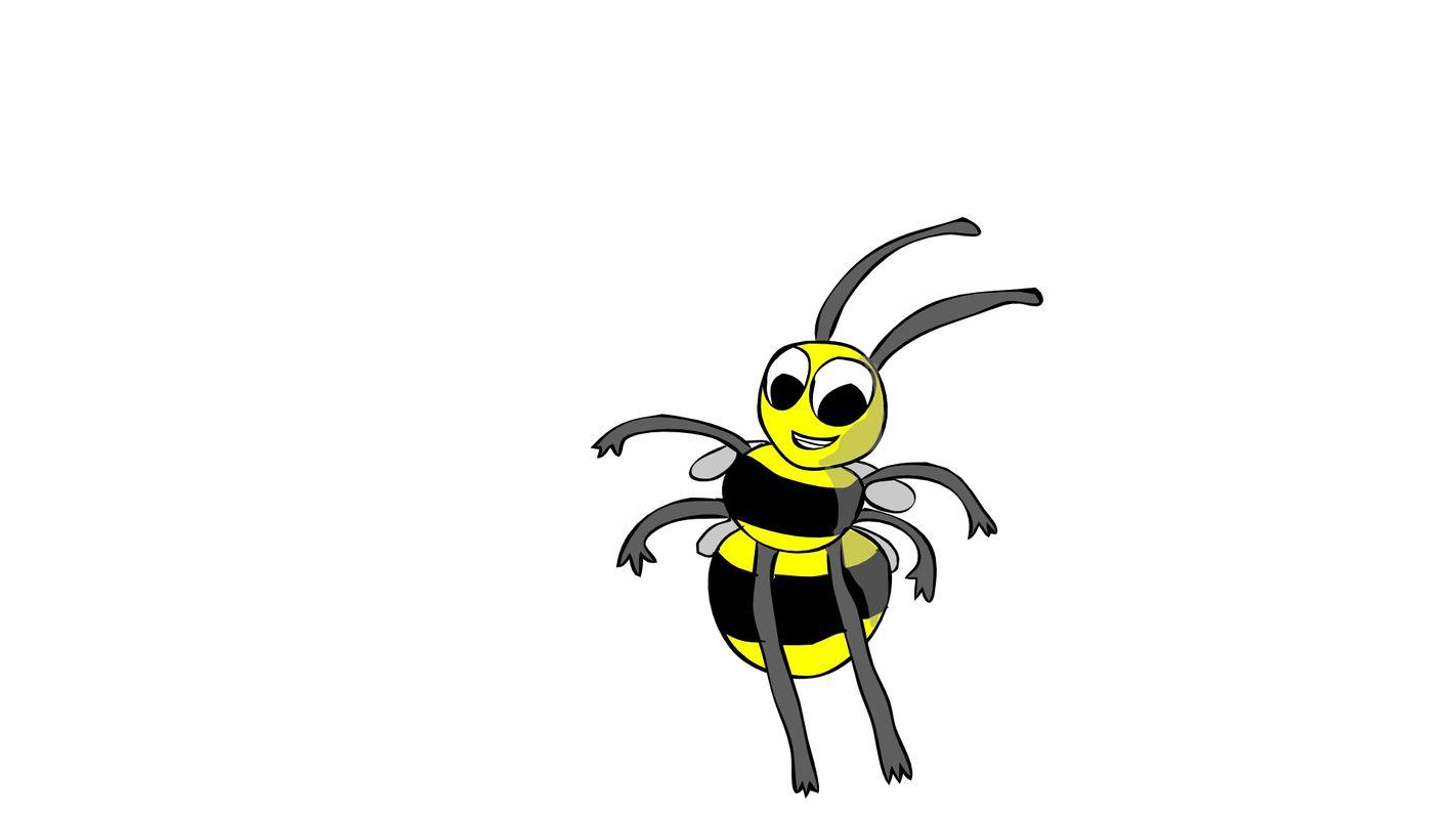 Bubba Bee