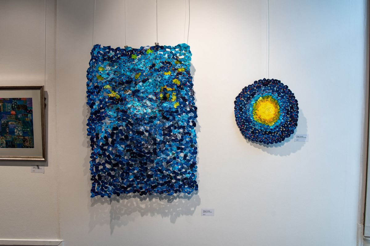 Connecting Threads Exhibition 17