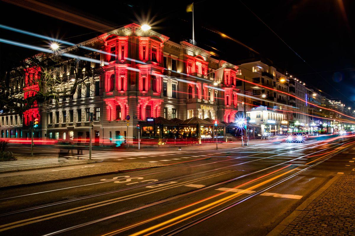 Gothenburg Avenue