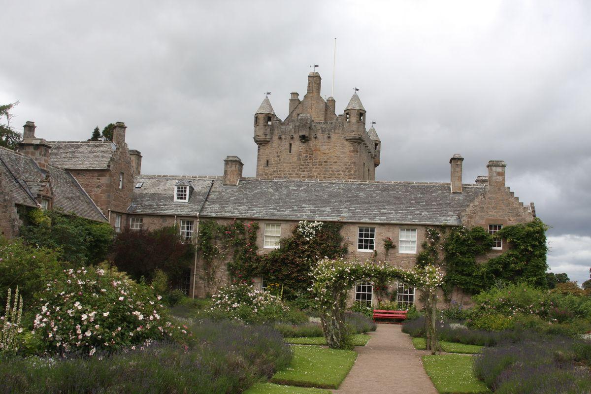 Blooming Scotland
