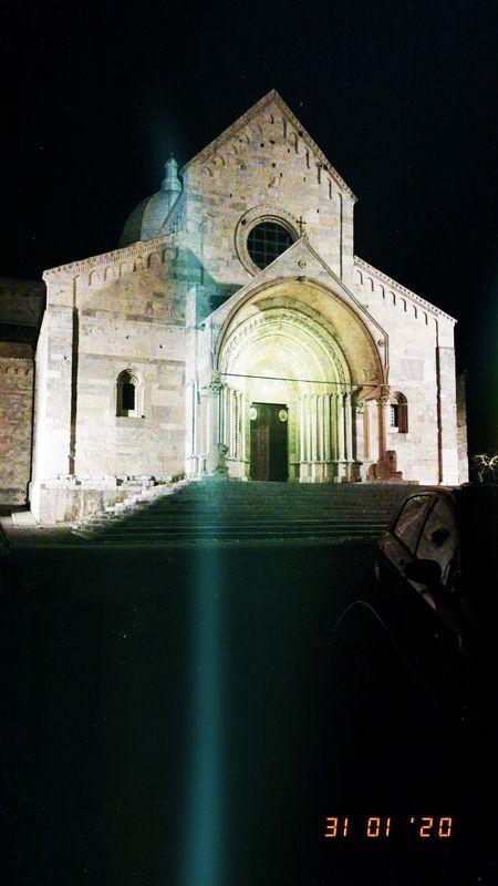The Cathedral of San Ciriaco in Ancona, one of the most beautiful medieval churches in Italy - Il Duomo Di San Ciriaco ad Ancona, una delle chiese medievali più belle d'Italia