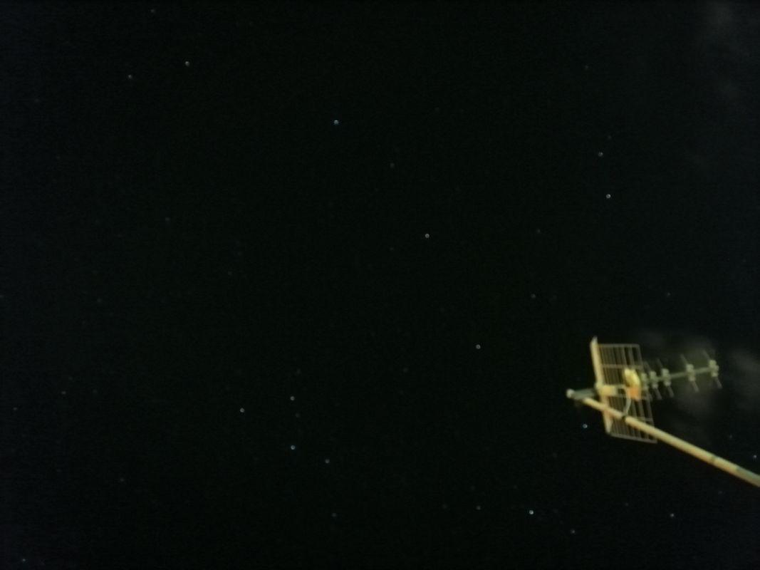 Notte Stellata - Starry Night
