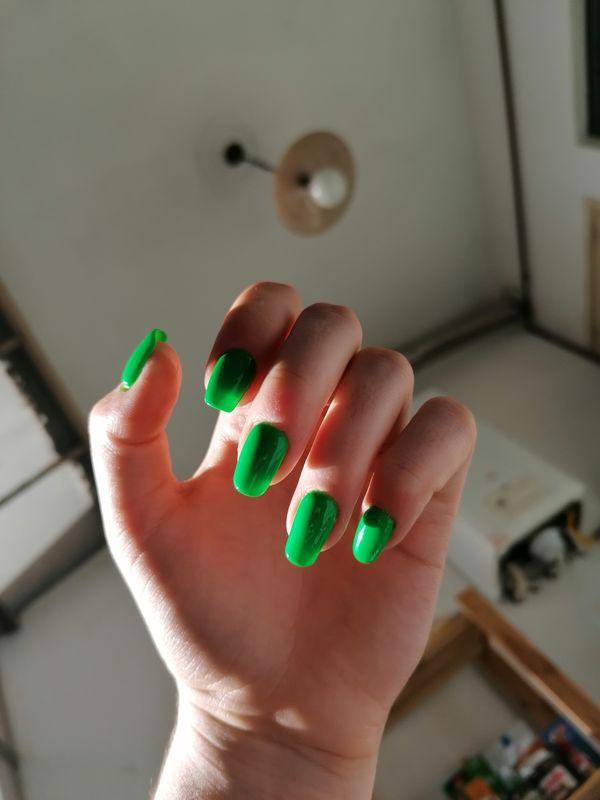 Passione unghie
