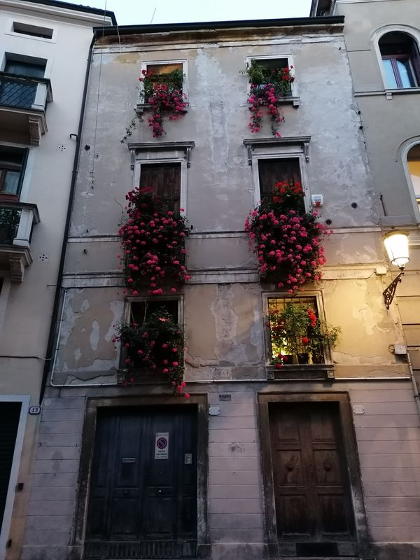 Palazzo floreale