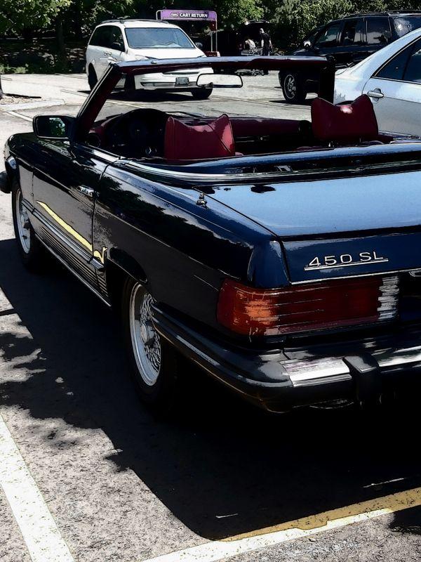 450SL