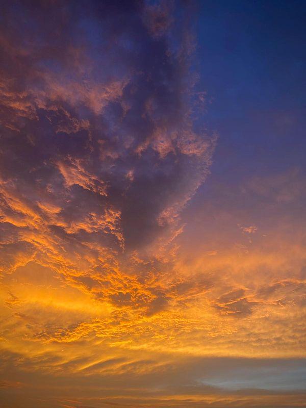 Connecticut Sunset
