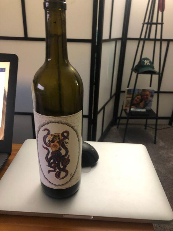 Wines we have enjoyed