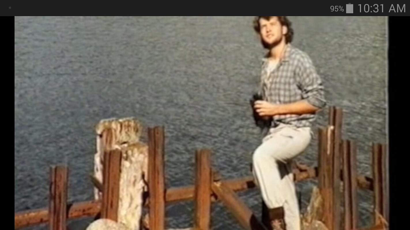 Steve feltham 1985