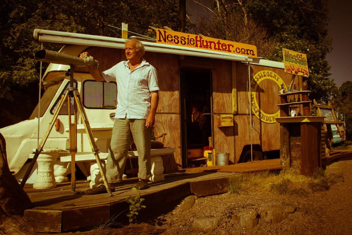 A Ross Hutton photo