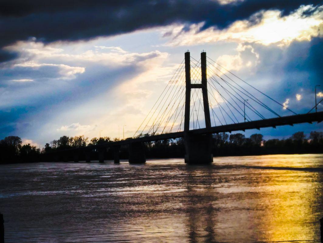 A Bridge Remembered