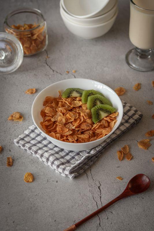Breakfast Cornflakes