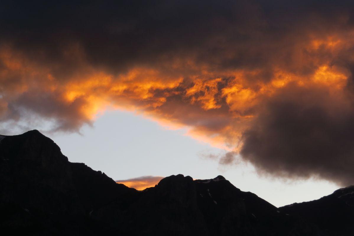 Fire in the Sky 5