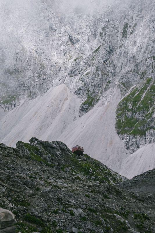 Nice mountains