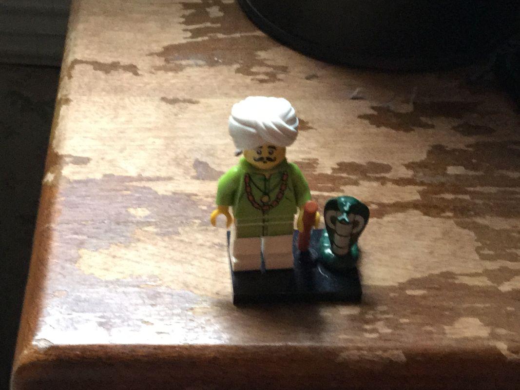 France LEGO toy