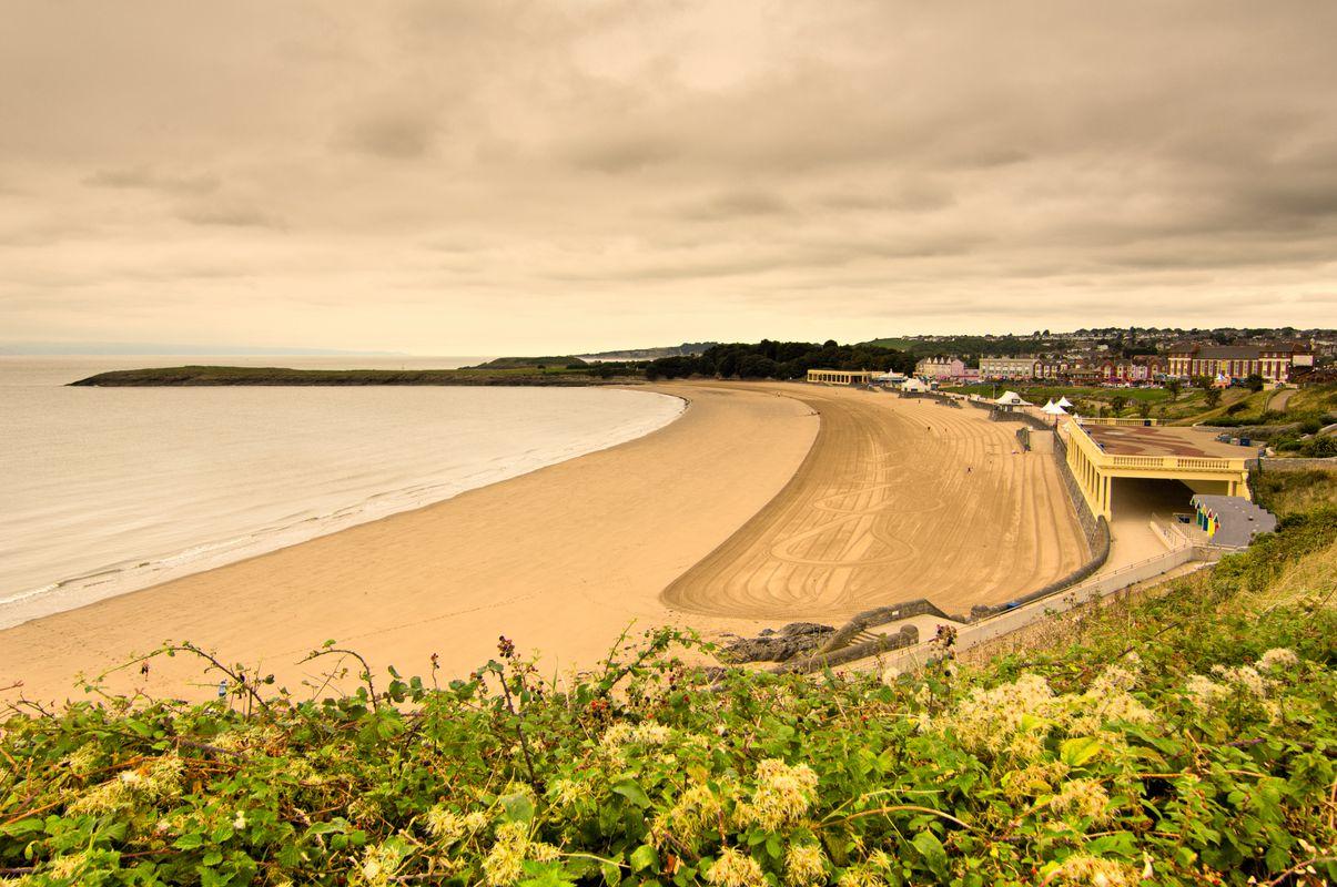 Barry Beach