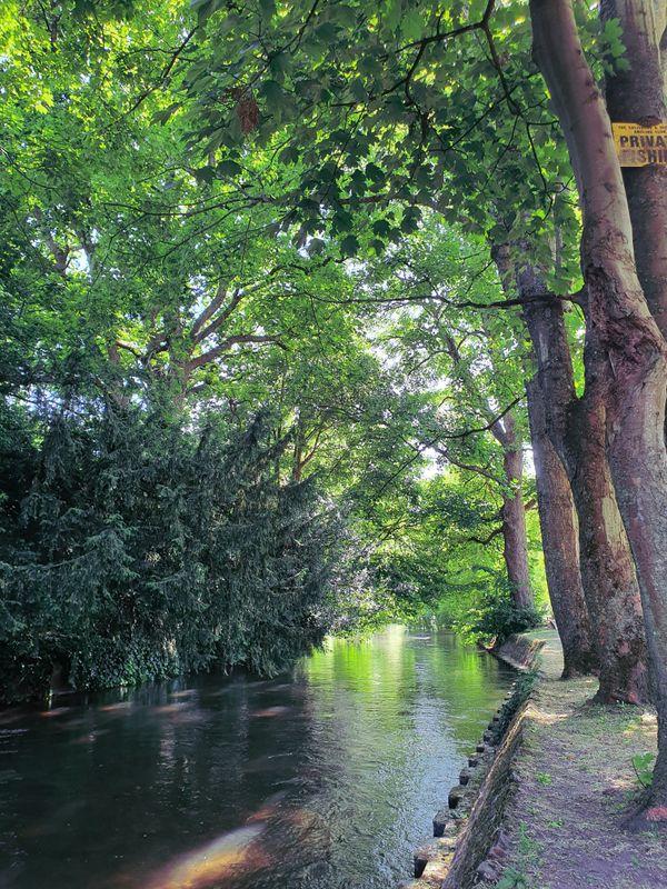 River Nada
