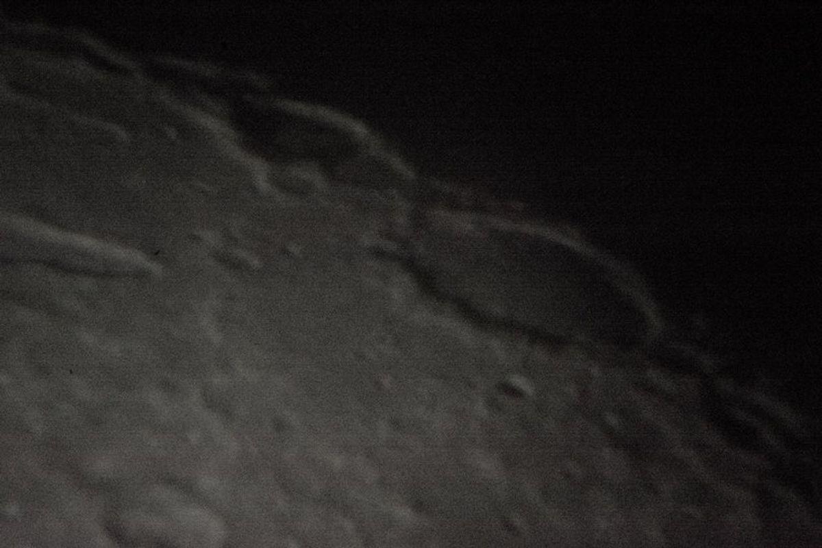 More moon