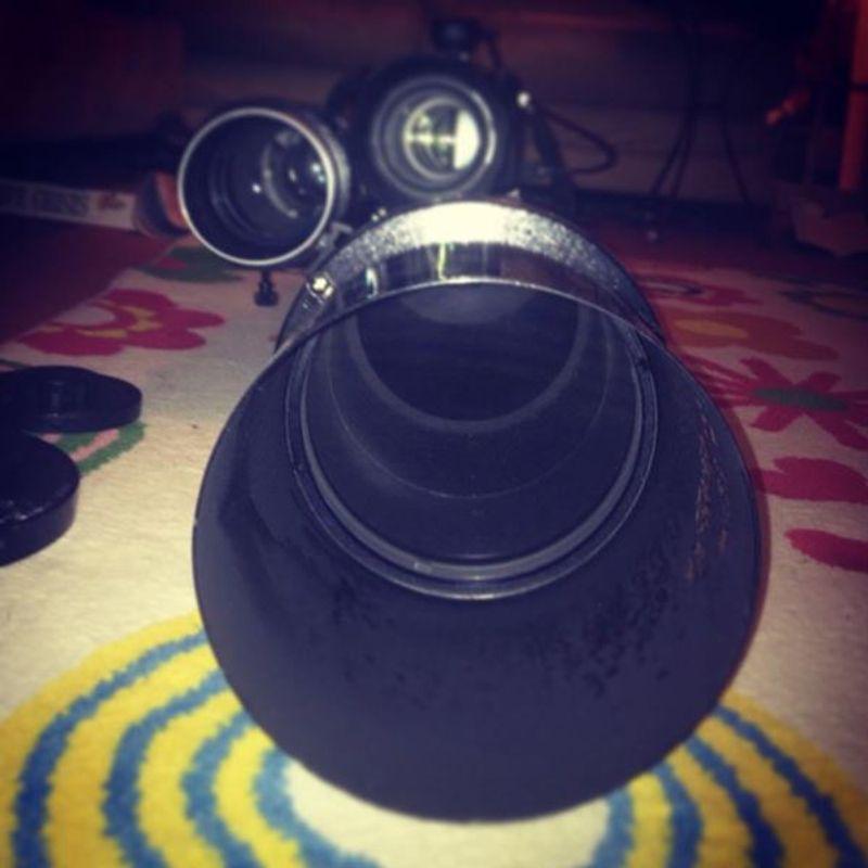3 lenses!