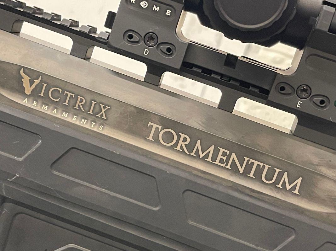 Victrix tomrentum