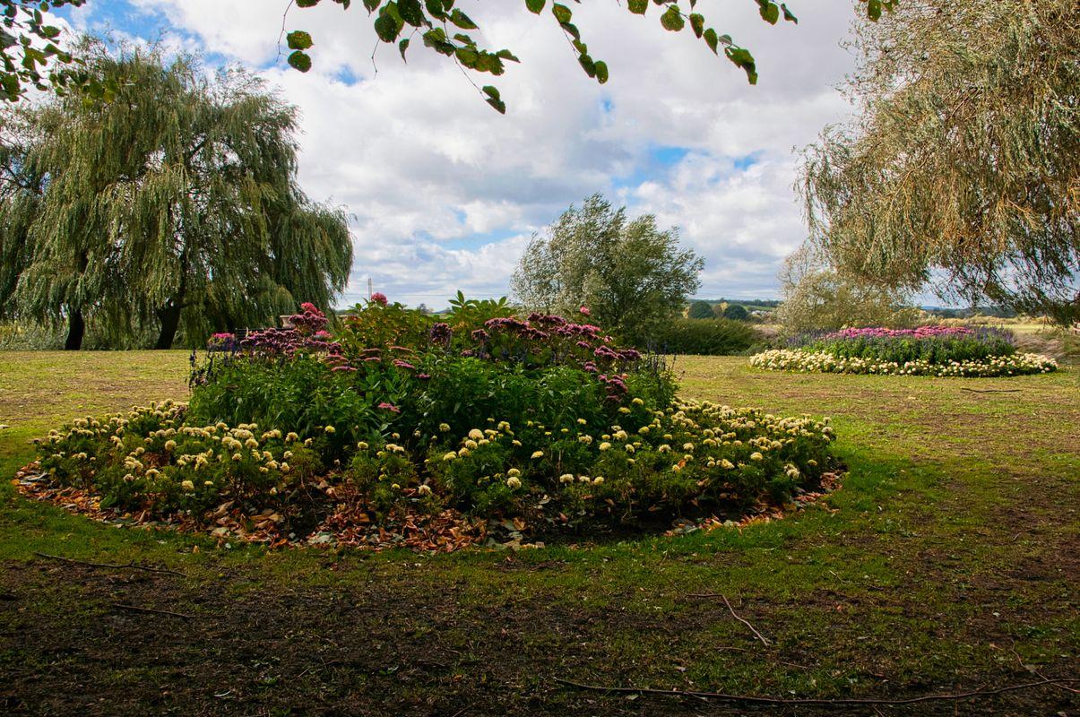 Victoria Gardens, Tewkesbury