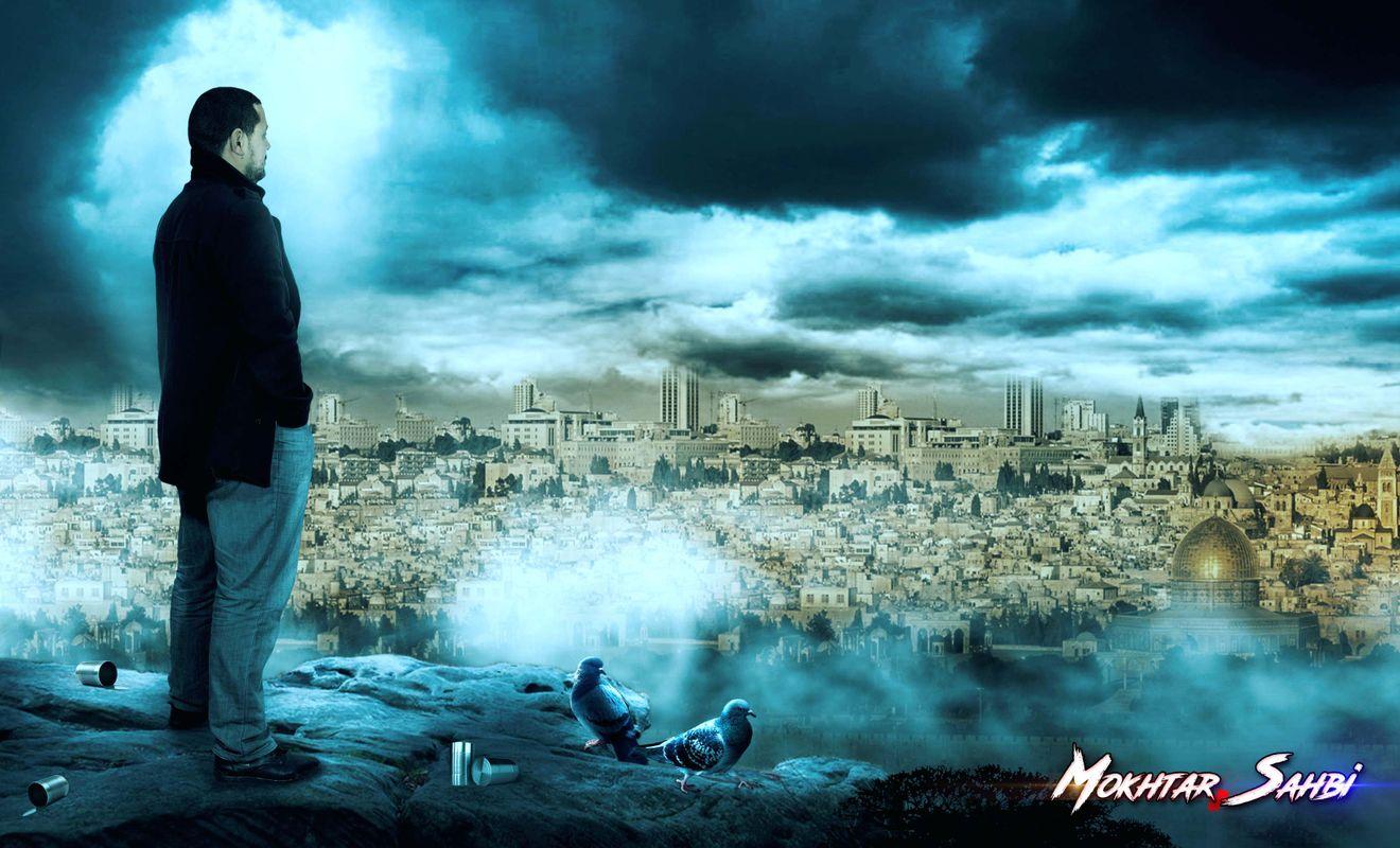 Beloved Jerusalem