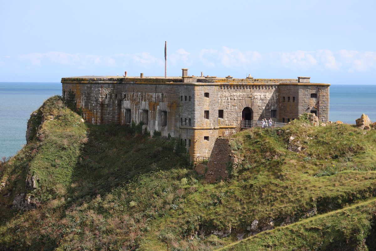 St. Catherine's Fort
