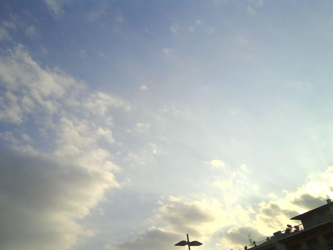 ATHENS SKY
