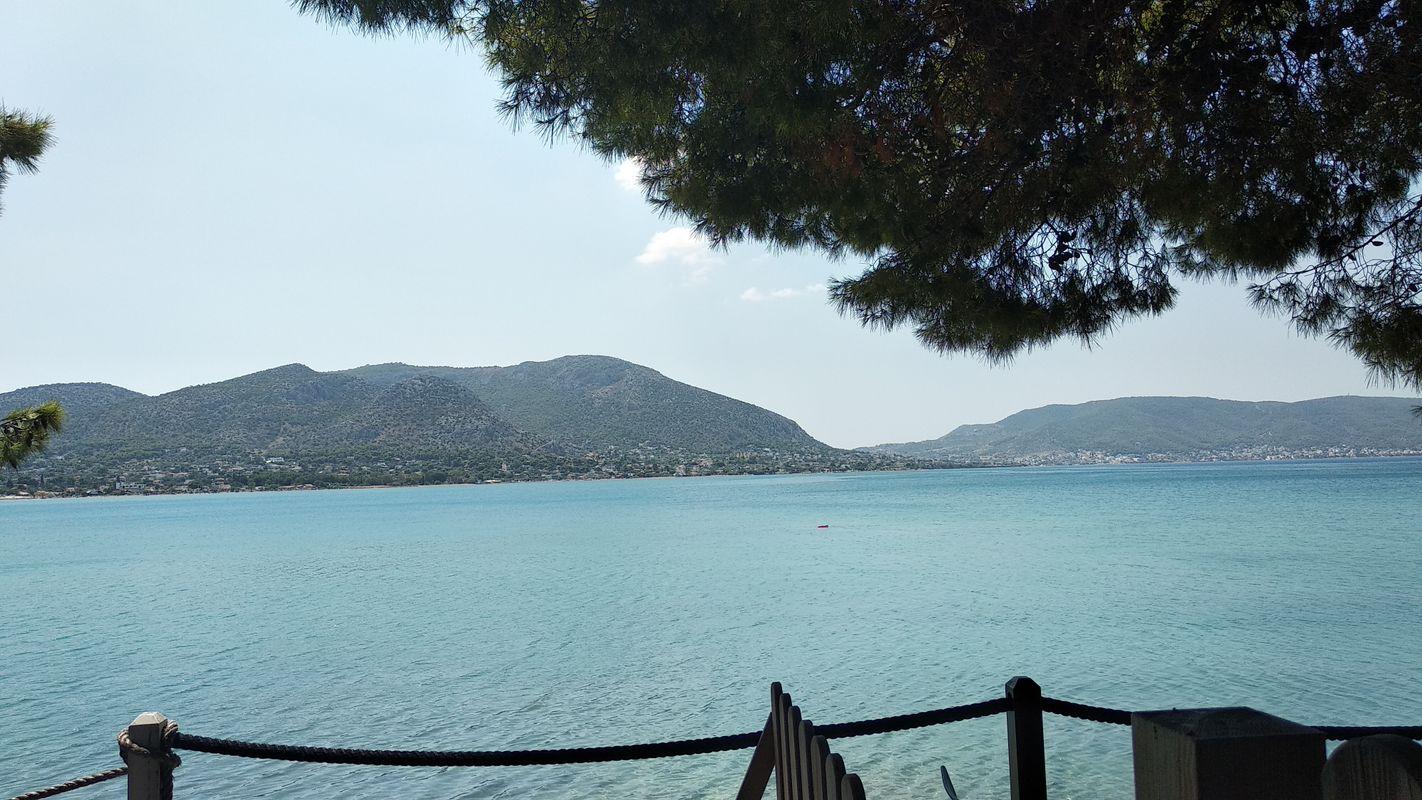 AGIOS NIKOLAOS SALAMINA/GREECE