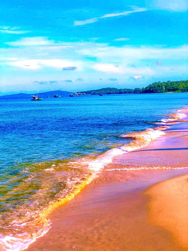 Phu Quoc Island 2