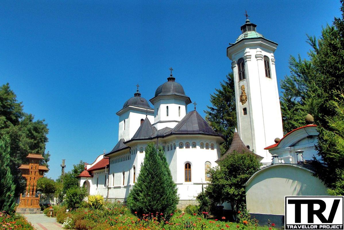 Hodos-Bodrog Monastery