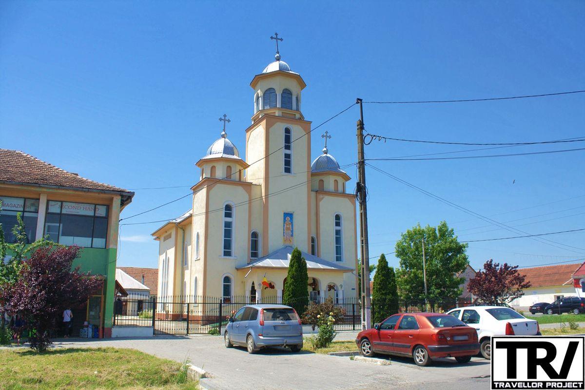 The Ortodox Church