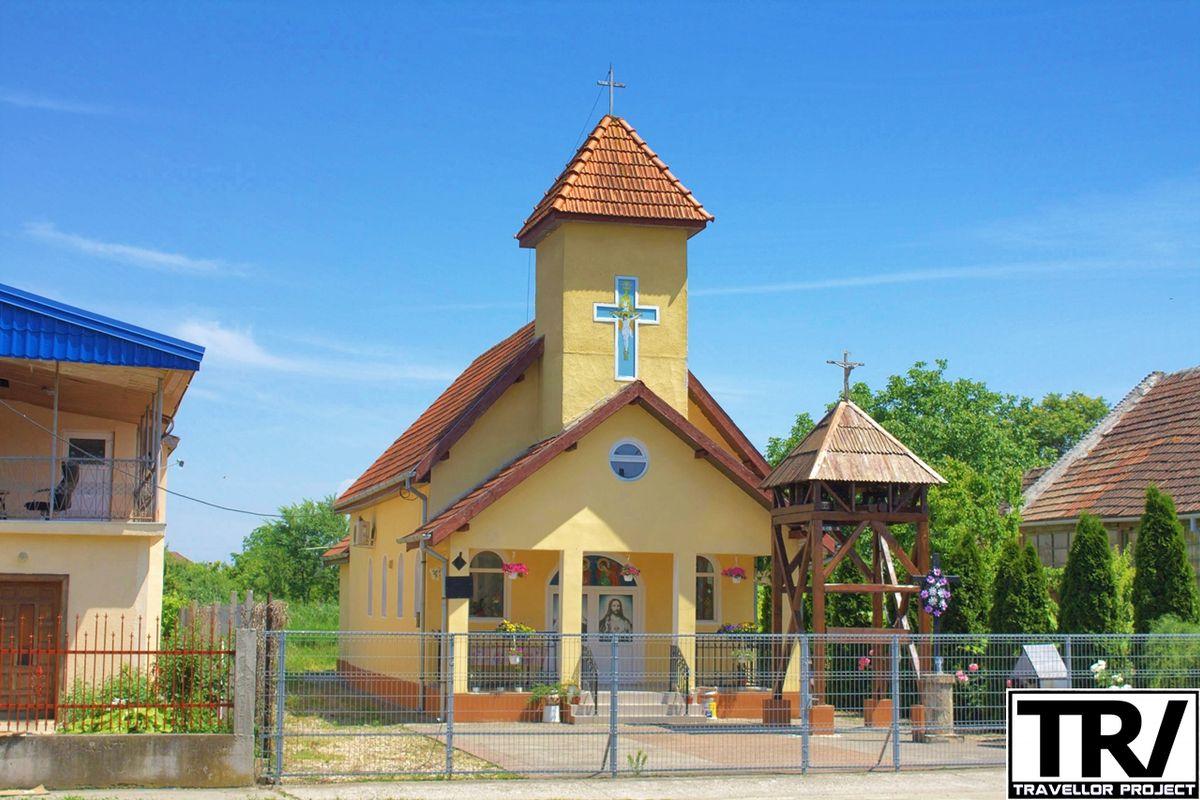 The Greek-Orthodox Church