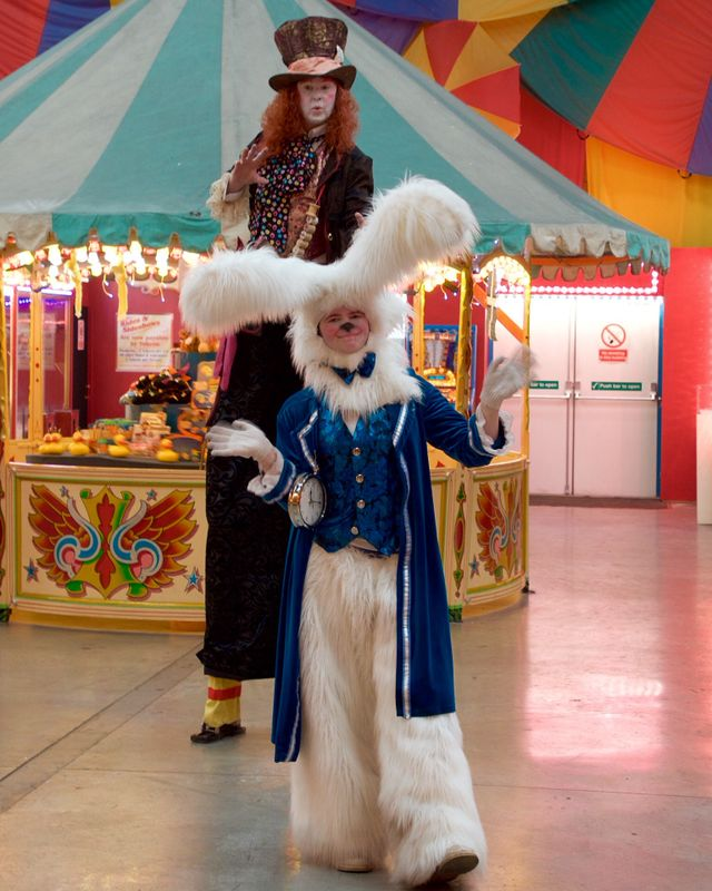 Dingles Easter Fun